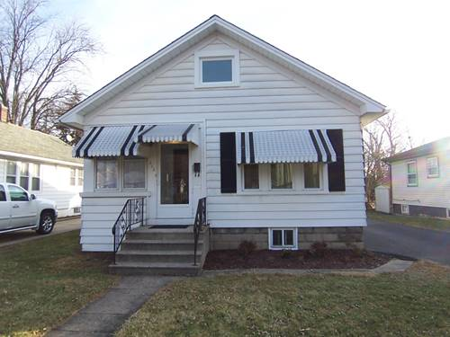 215 S Elmwood, Waukegan, IL 60085