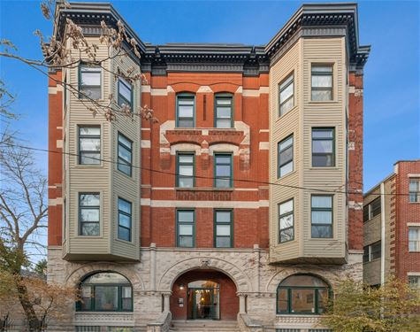 1746 W Huron Unit 2E, Chicago, IL 60622