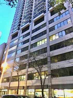30 E Huron Unit 1207, Chicago, IL 60611 River North