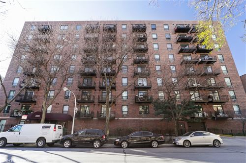 3900 N Pine Grove Unit 606, Chicago, IL 60613