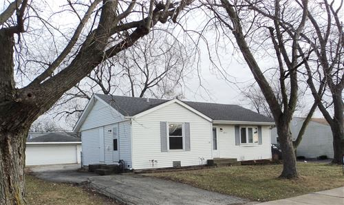 16717 94th, Orland Hills, IL 60487