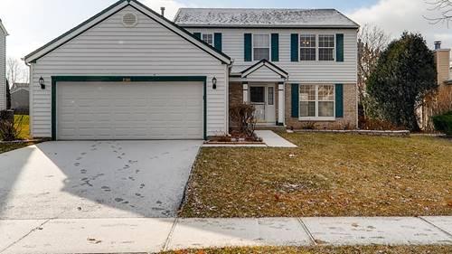 2361 Woodside, Carpentersville, IL 60110