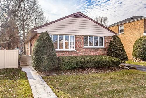 4623 W 97th, Oak Lawn, IL 60453