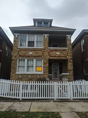 6736 S Campbell, Chicago, IL 60629 Marquette Park