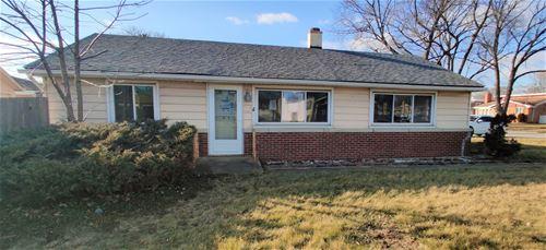 4001 W 106th, Oak Lawn, IL 60453