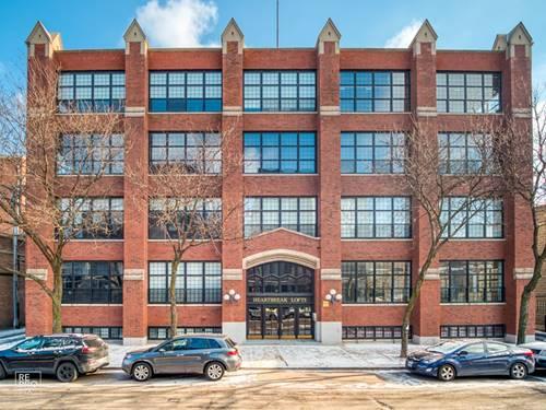17 N Loomis Unit 4D, Chicago, IL 60607 West Loop