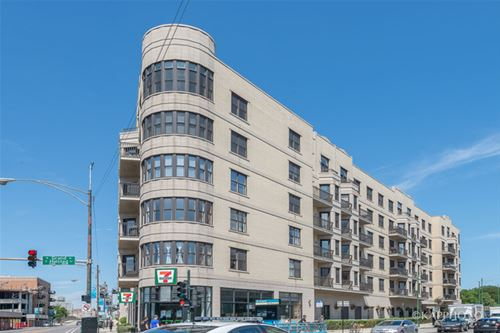 520 N Halsted Unit 212, Chicago, IL 60642 Fulton River District