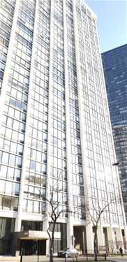 5445 N Sheridan Unit 2212, Chicago, IL 60640