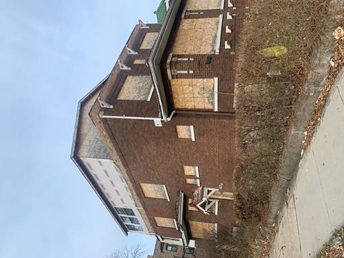 8156 S Throop, Chicago, IL 60620 Gresham