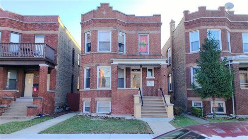 4247 W Melrose, Chicago, IL 60641 Kilbourn Park