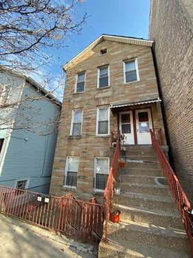 2569 S Emerald, Chicago, IL 60616 Bridgeport