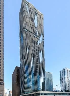 225 N Columbus Unit 6504, Chicago, IL 60601 New Eastside