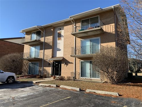 15324 Treetop Unit 2N, Orland Park, IL 60462