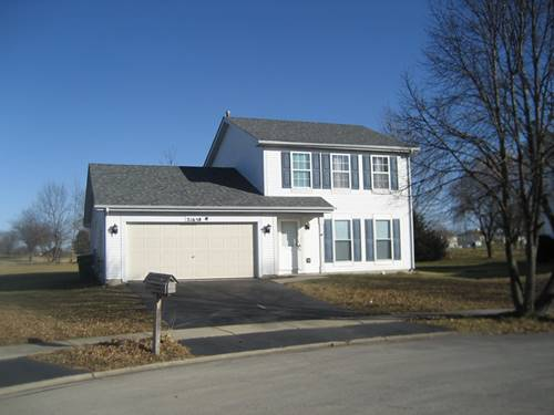 21658 W Joyce, Plainfield, IL 60544