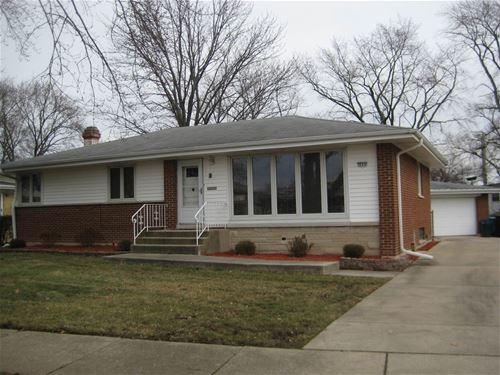 333 Avonelle, Chicago Heights, IL 60411