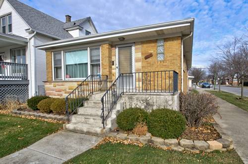 6200 W Newport, Chicago, IL 60634 Portage Park