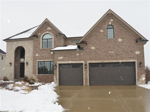 4319 Winterberry, Naperville, IL 60564