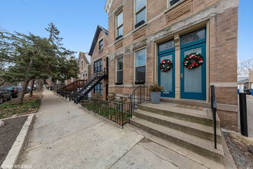 2247 W Belden, Chicago, IL 60647