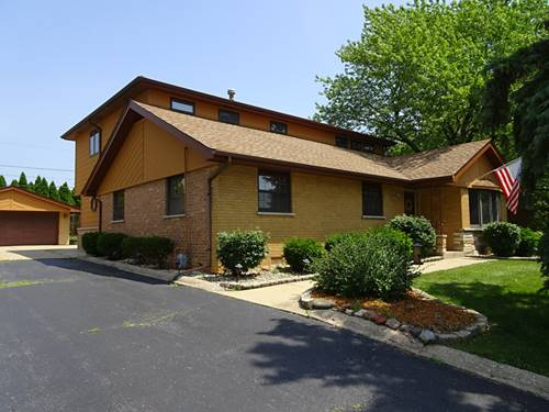 8124 W 93rd, Hickory Hills, IL 60457