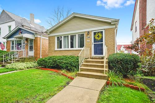 7240 W Myrtle, Chicago, IL 60631