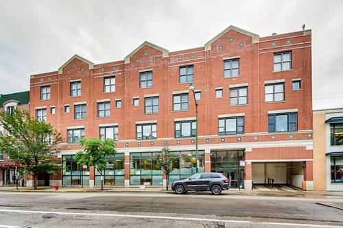 2840 N Lincoln Unit H5, Chicago, IL 60657