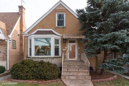 3437 N Nottingham, Chicago, IL 60634 Schorsch Village