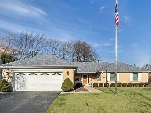 3928 Brett, Glenview, IL 60026