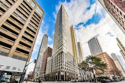 57 E Delaware Unit 2901, Chicago, IL 60611 Gold Coast