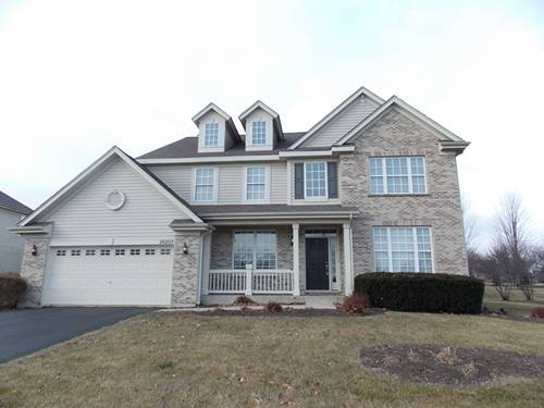 26203 Whispering Woods, Plainfield, IL 60585