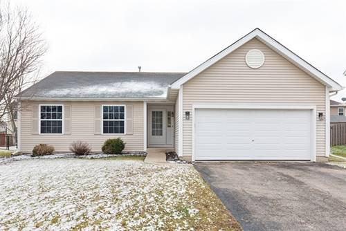 10415 Casselberry South, Huntley, IL 60142