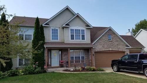 458 Greenview, Oswego, IL 60543