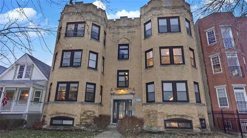1910 W Estes Unit 2, Chicago, IL 60626 Rogers Park