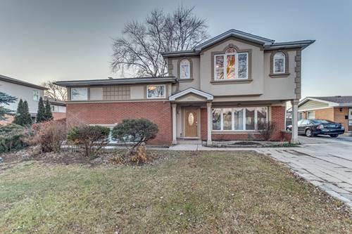 9506 Ozanam, Morton Grove, IL 60053