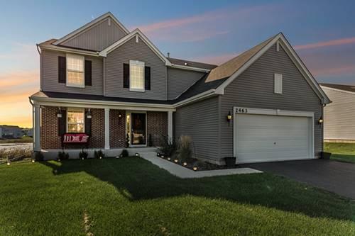 2463 Fairfax, Yorkville, IL 60560