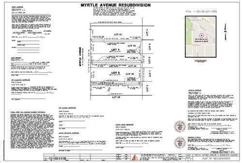 539 N Myrtle, Elmhurst, IL 60126
