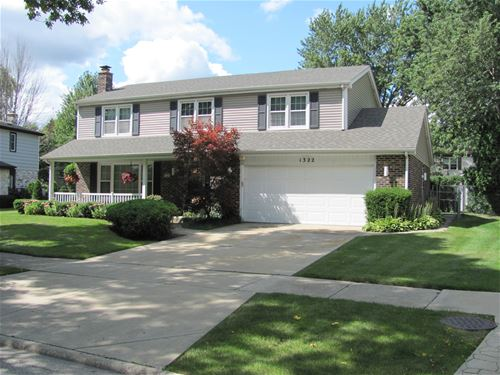 1322 E Best, Arlington Heights, IL 60004