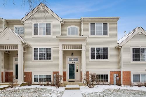 1454 New Haven Unit 0, Cary, IL 60013