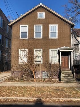 2508 W Medill Unit 2, Chicago, IL 60647 Logan Square