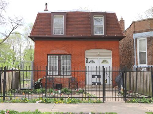 727 N Springfield, Chicago, IL 60624 East Garfield Park