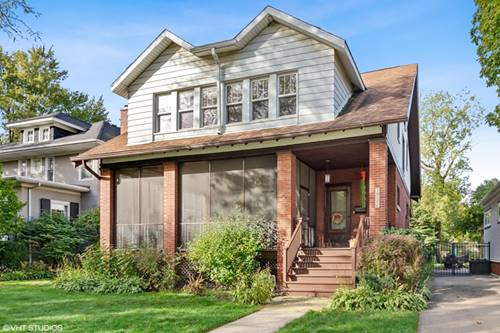 10226 S Hoyne, Chicago, IL 60643 Beverly