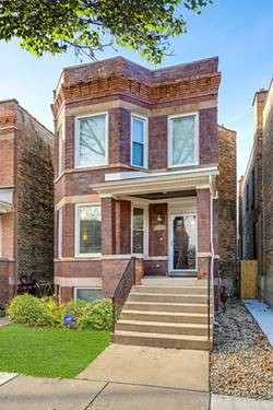 3620 N Albany, Chicago, IL 60618