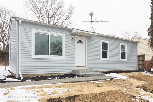 134 Cedar, Streamwood, IL 60107
