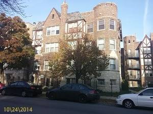 5721 N Kimball Unit 1S, Chicago, IL 60659 Hollywood Park