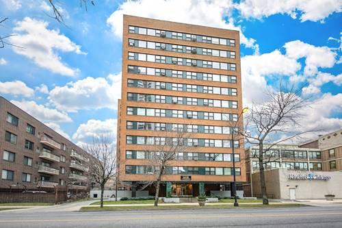 6118 N Sheridan Unit 802, Chicago, IL 60660