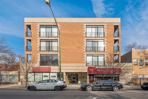 2306 W Touhy Unit 202, Chicago, IL 60645