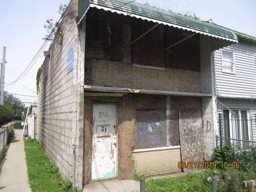825 E 48th Unit D, Chicago, IL 60615 Bronzeville