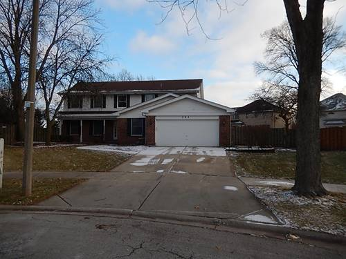 204 Independence, Bloomingdale, IL 60108