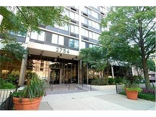 2754 N Hampden Unit 1105, Chicago, IL 60614 Lincoln Park