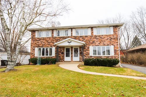 345 First, Crystal Lake, IL 60014