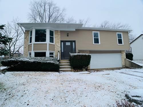 313 Round Hill, Bolingbrook, IL 60440